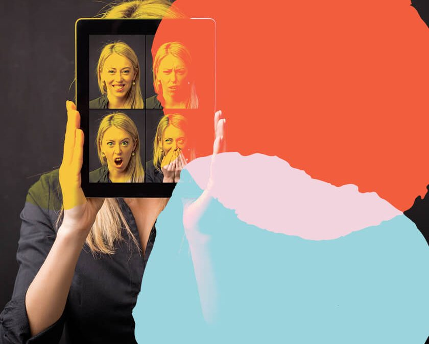 Augmented Reality theater op locatie