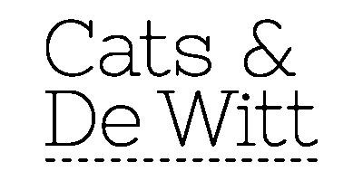 Cats & De Witt